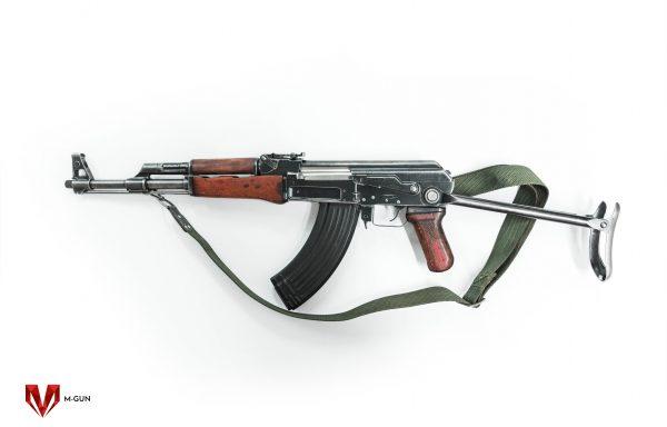 KBK AKMS