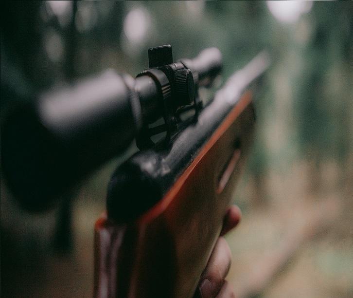 szkolenie dla kobiet strzelanie patent
